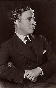 Charles Chaplin, 1920 civarı