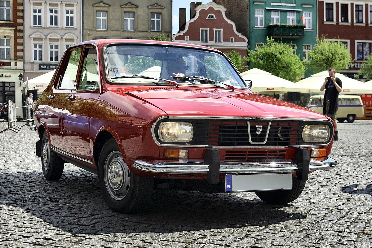 Dacia 1300  Wikipedia