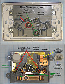 Outdoor Lighting Low Voltage Wiring Diagrams As Nzs 3112 Wikipedia