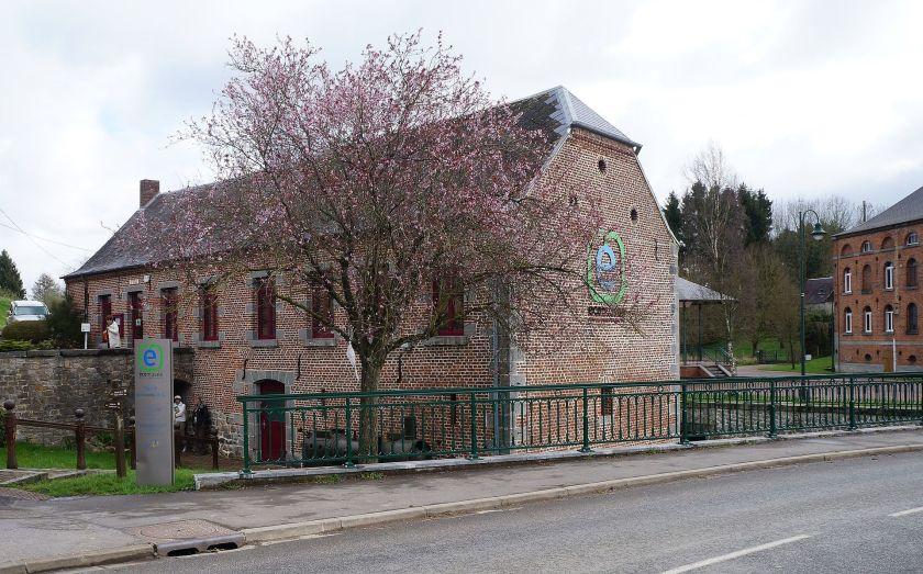 Felleries, Le musée des Bois Jolis (1).JPG