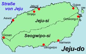 Jeju  Reisefhrer auf Wikivoyage