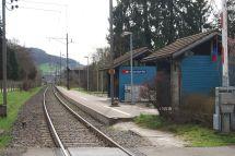 Kaiserstuhl Ag Railway Station - Wikipedia