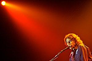 Ligabue in concert, Cesena