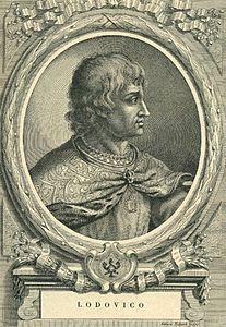 Ludovico di Savoia  Wikipedia