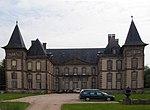 Nossoncourt, Château de Villé.jpg