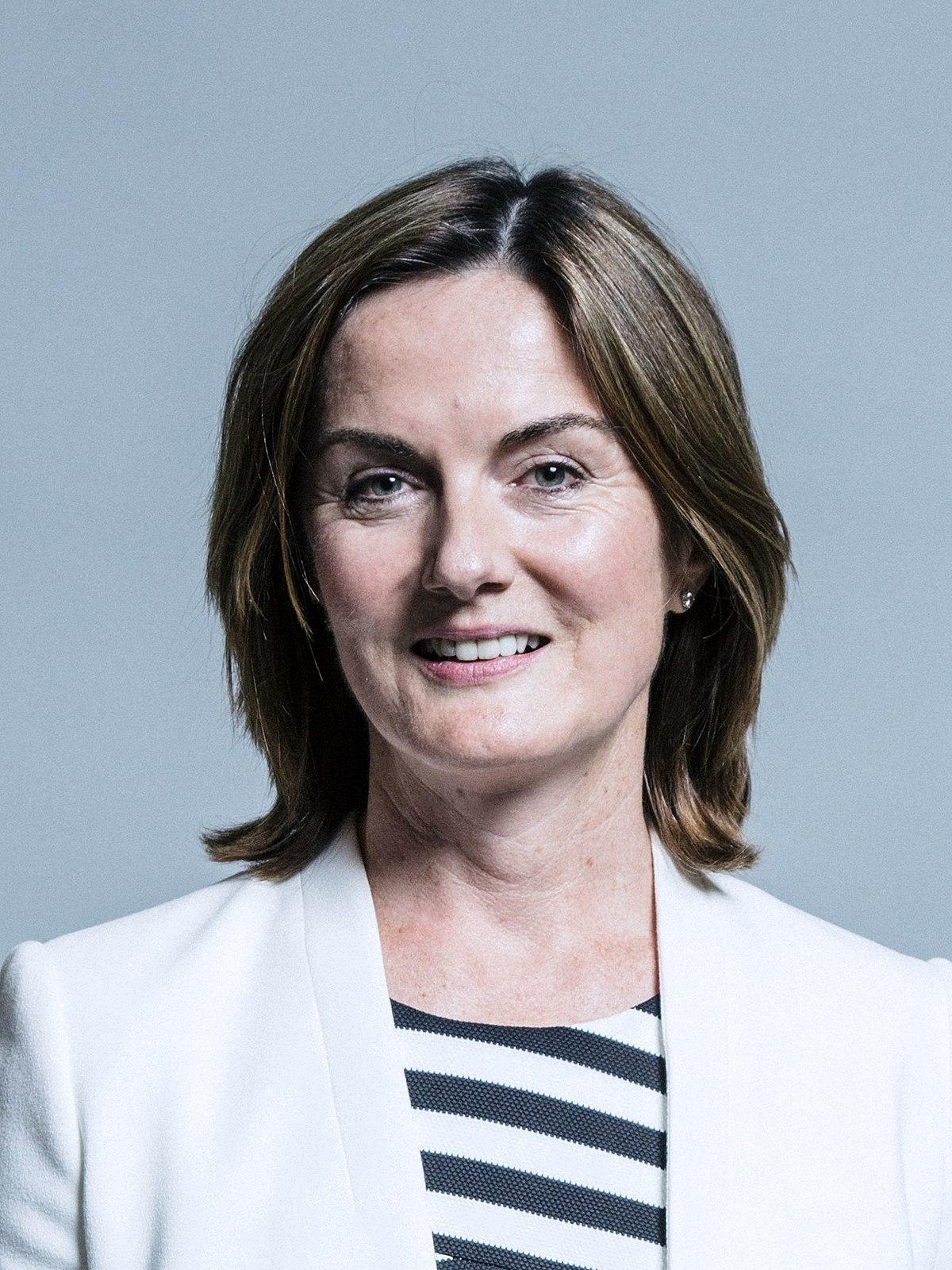 Lucy Allan politician  Wikipedia