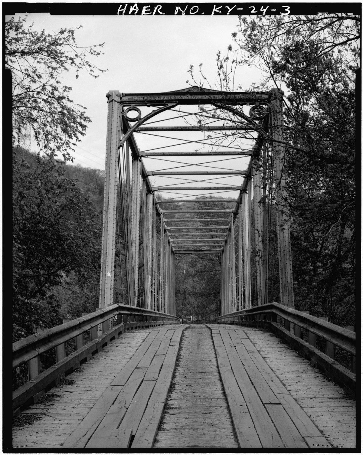 Kentucky Route 2014 Bridge  Wikipedia