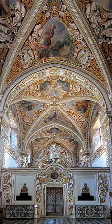 Certosa di Padula  Wikipedia