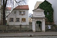 Schillerhaus Leipzig  Wikipedia
