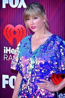 Taylor Swift 2 2019 By Glenn Francis Jpg