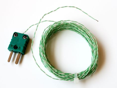 Image result for thermocouple