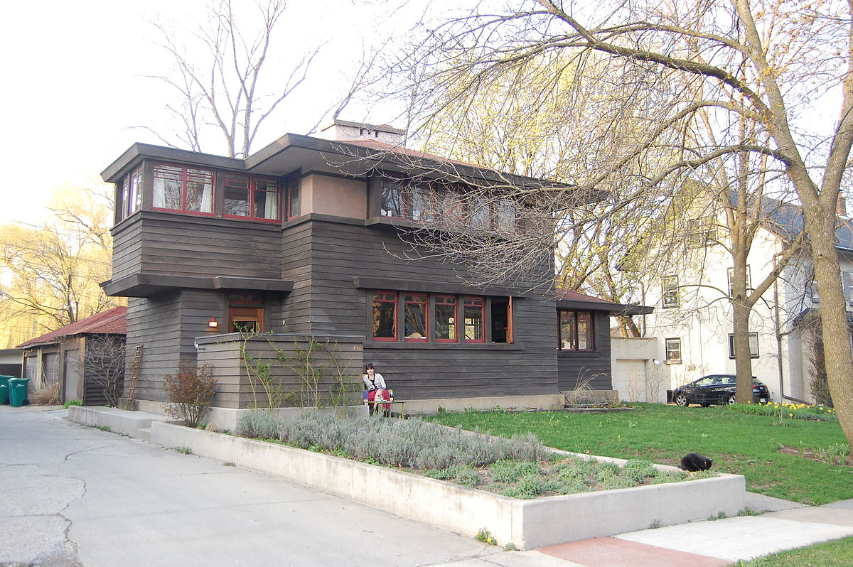 Mary Greenlees Yerkes Residence Wikipedia