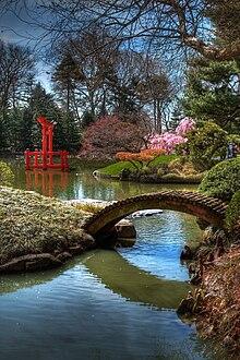 brooklyn botanic garden - wikipedia