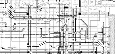 reading wiring diagrams hvac 95 cherokee radio diagram mechanical systems drawing - wikipedia