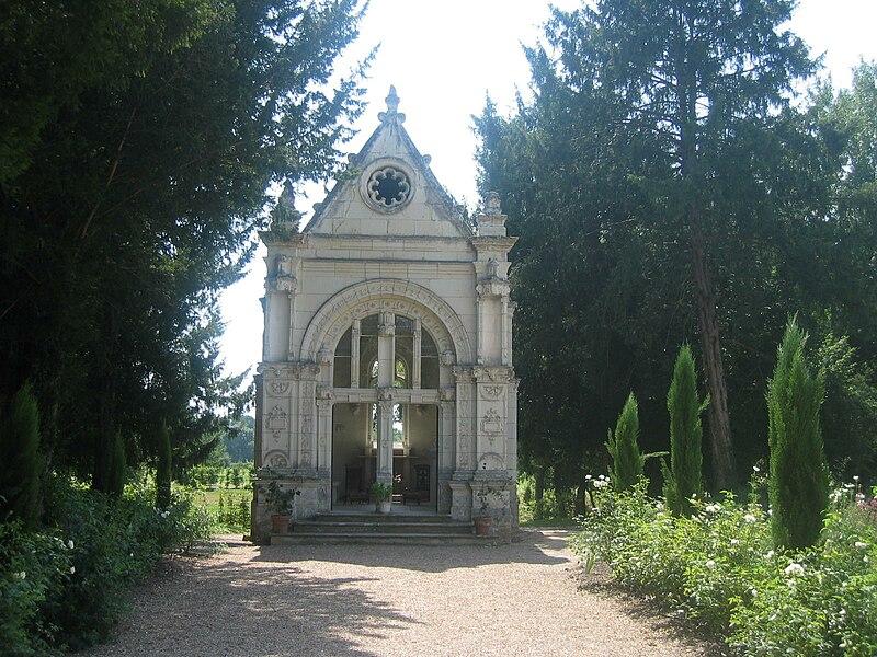 Château des Reaux