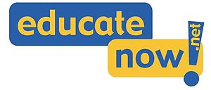 Educate Now Logo