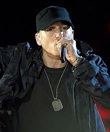 Love It When You Call Me Baby Ja Rule : Eminem, Wikipedia