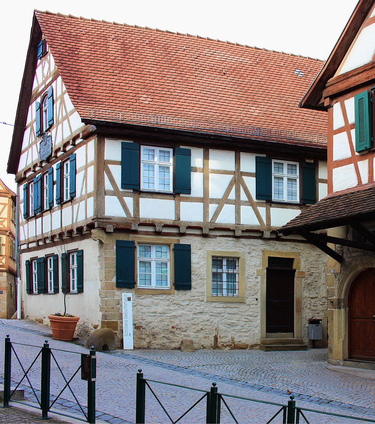 Marbach am Neckar  Wikipedia