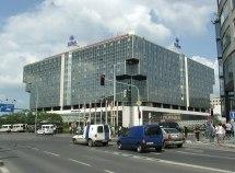 Hilton Prague - Wikipedia