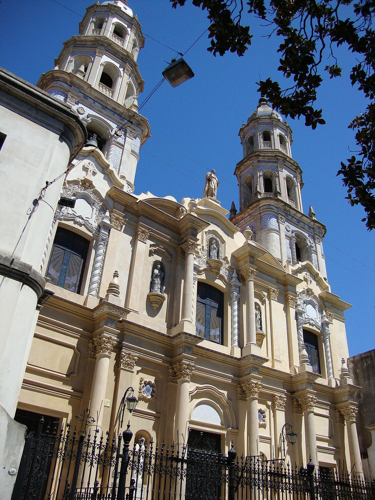 Buenos AiresSan Telmo  Travel guide at Wikivoyage