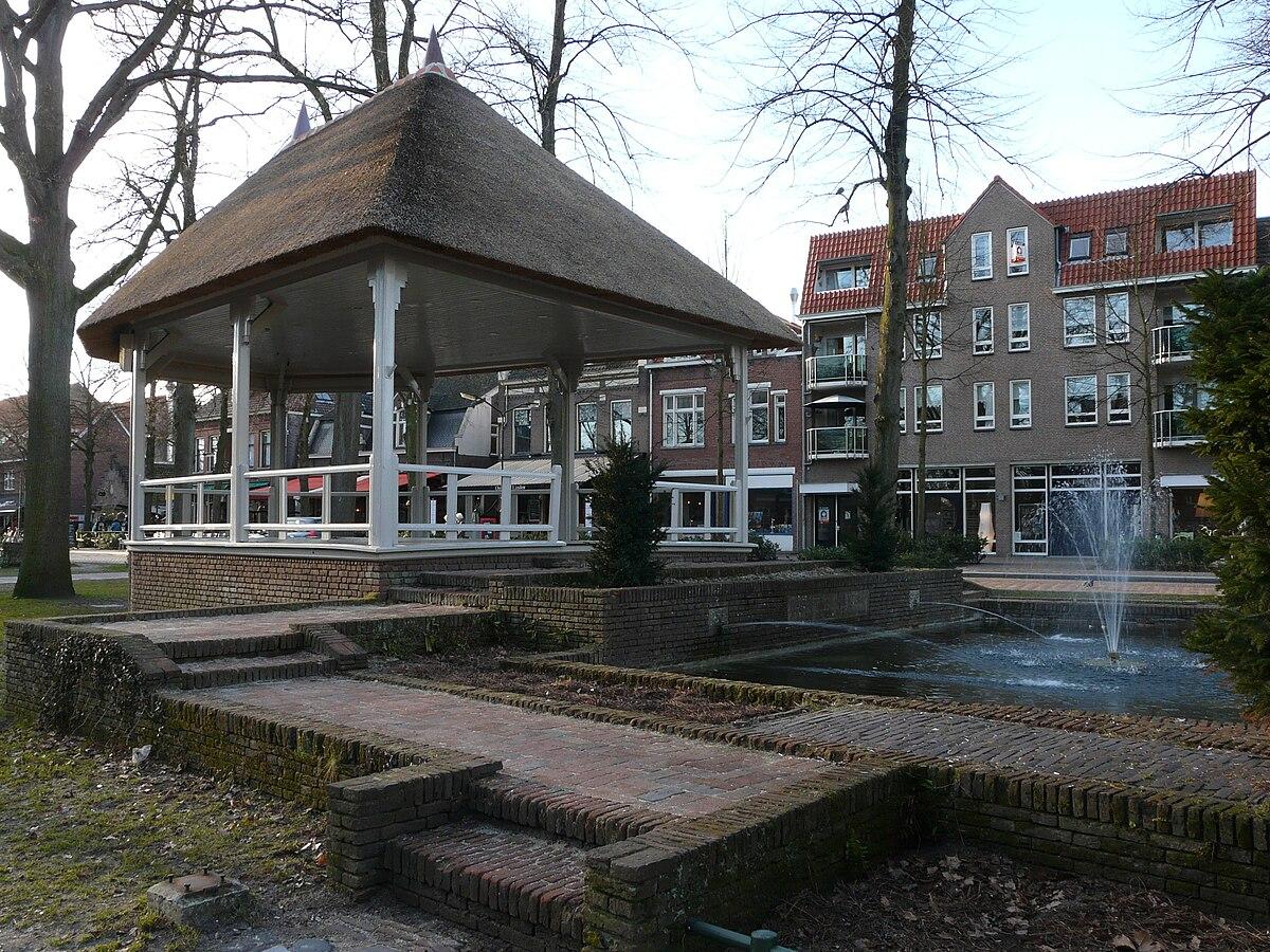 Oisterwijk Wikipedia