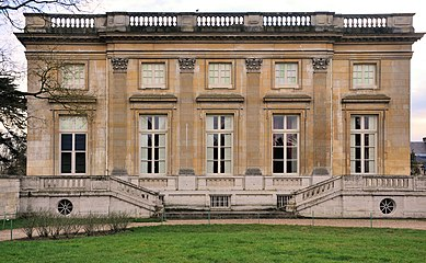 Petit Trianon Wikipedia