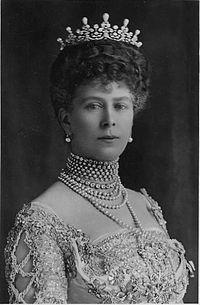 Mere De La Reine Elizabeth : reine, elizabeth, Wikipédia