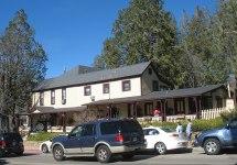 Julian Gold Rush Hotel - Wikipedia
