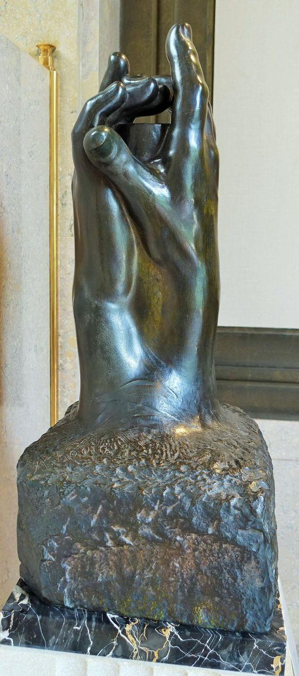 Rodin Museum - Joy of Museums - The Secret 2