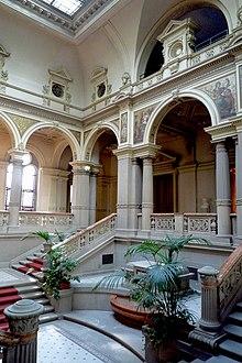 Palais du Rhin  Wikipdia