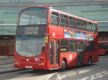 London Buses Route 31 - Wikipedia