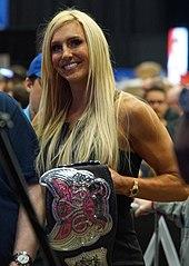 WWE Divas Championship Wikipedia