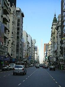 Villes dArgentine  Wikipdia