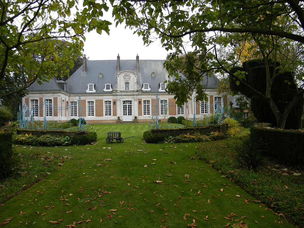 Jardins de Maizicourt  Wikipdia