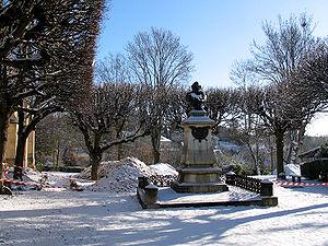 Cormeilles-en-Parisis 20 daguerre snow
