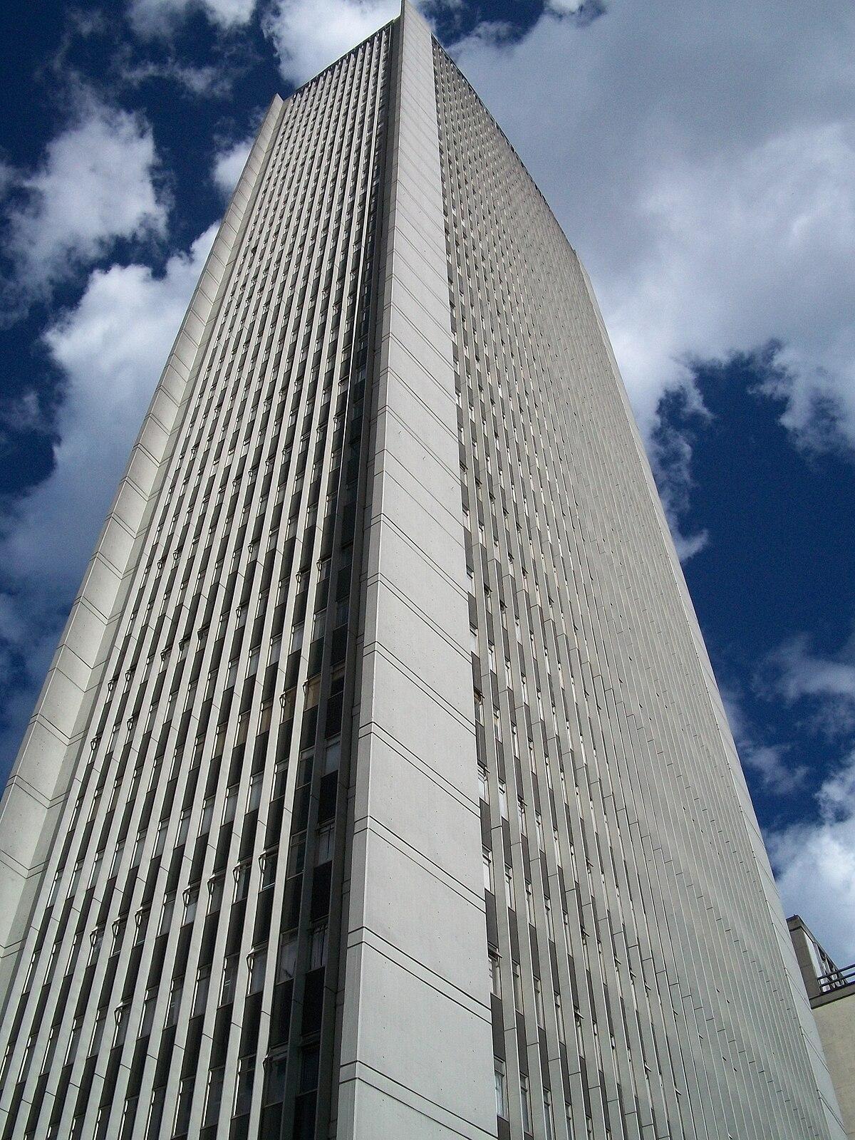 Edificio Avianca  Wikipedia la enciclopedia libre