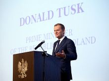Donald Tusk's speech at the second edition of the annual National Bank of Poland Conference on the future of the European economy