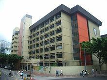 St. Paul's Convent School - Wikipedia