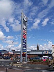 Hindpool Retail Parks  Wikipedia