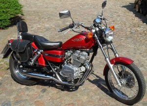 Honda CMX250C  Wikipedia