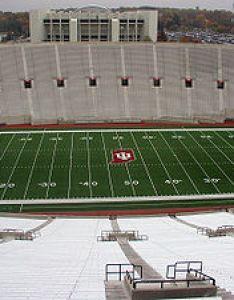 Memorial stadium indiana university also wikipedia rh enpedia