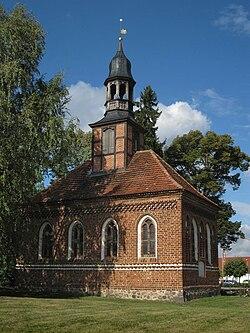 St Georg Neubrandenburg  Wikipedia