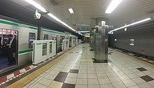 Nogizaka Station Revolvy