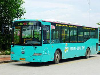 深圳公交M313路 - 維基百科,自由的百科全書