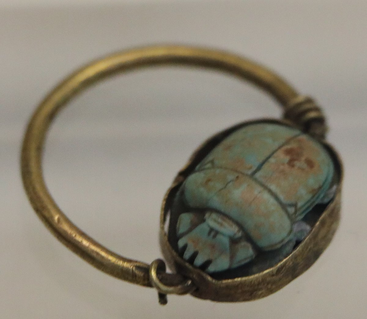 Scarab ring  Wikipedia