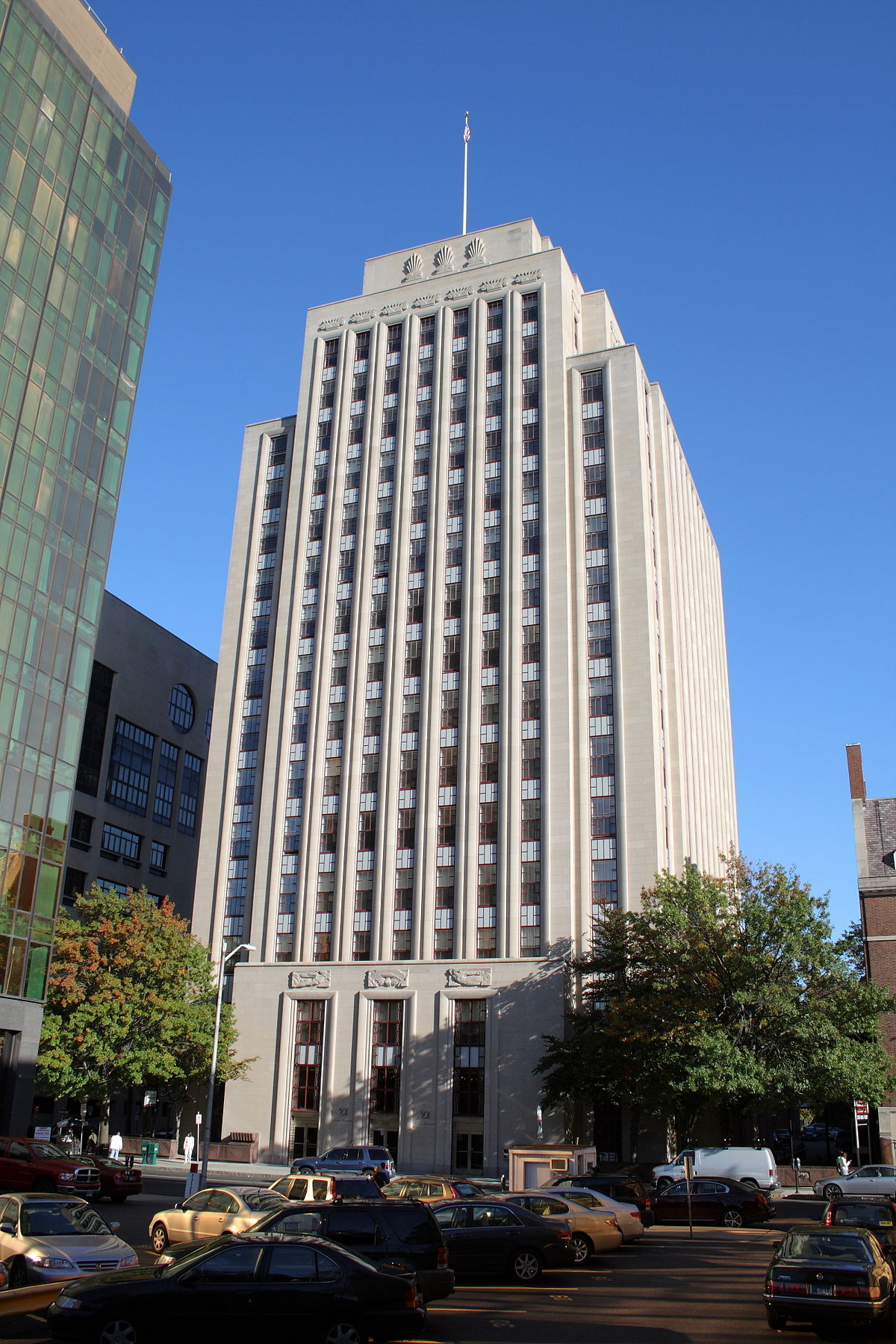 Southern New England Telephone Company Administration