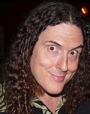 English: Weird Al Yankovic