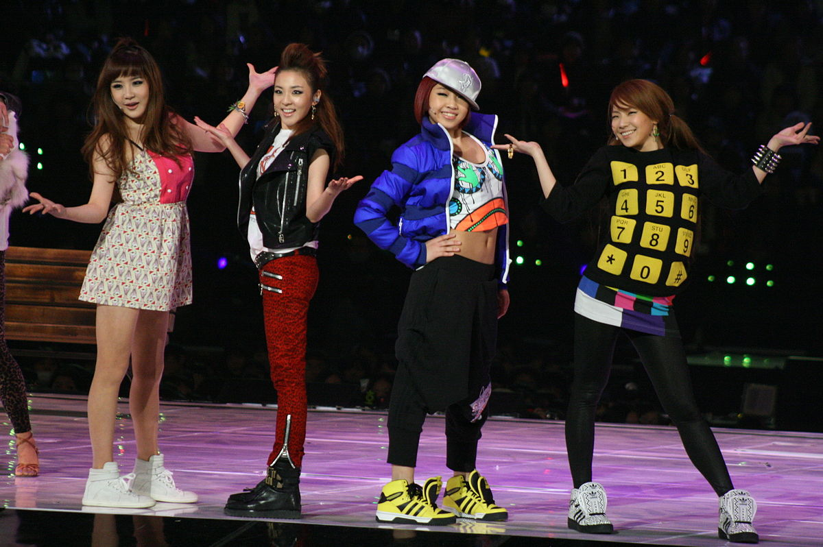Japan Hd Wallpaper List Of Awards And Nominations Received By 2ne1 Wikipedia