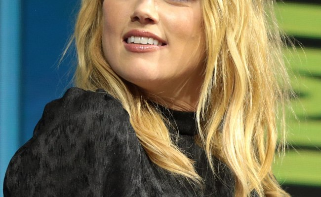 Amber Heard Wikipedia