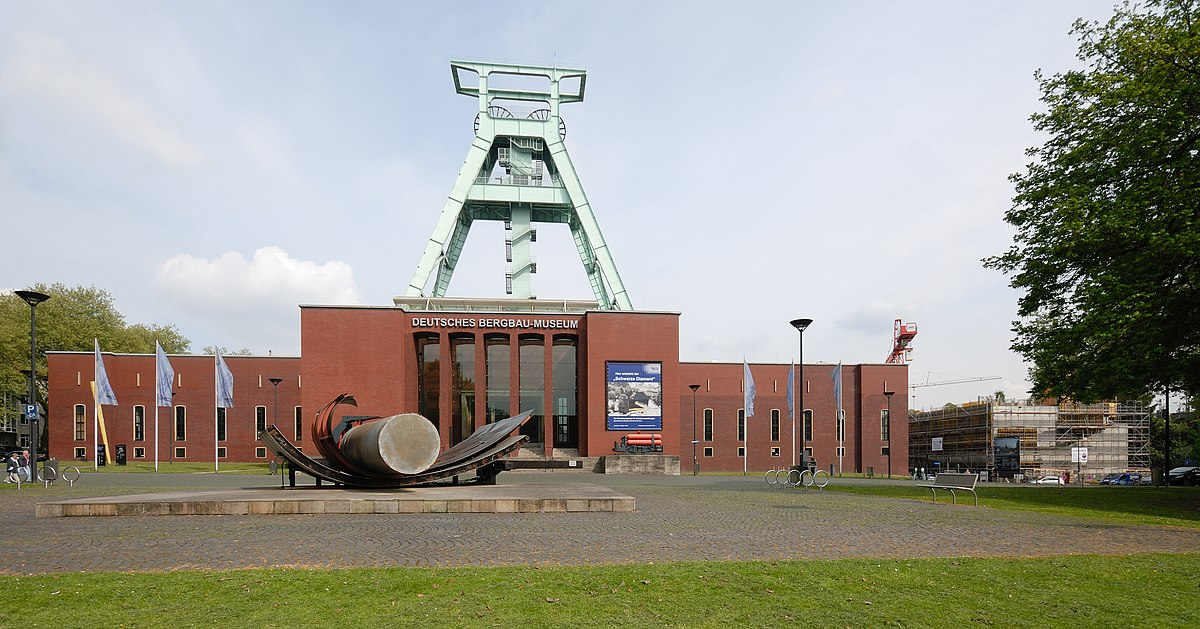 German Mining Museum  Wikipedia